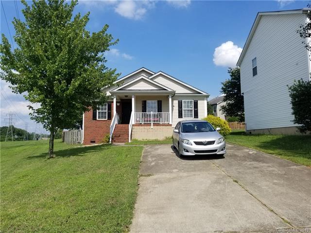 2125 Pimpernel Road, Charlotte, NC 28213 (#3519609) :: The Sarver Group
