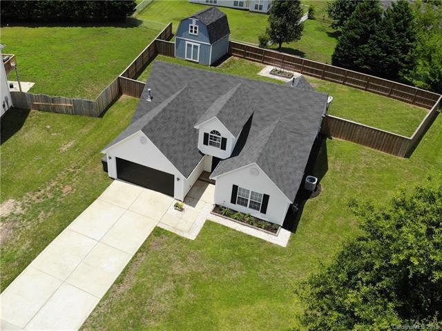4306 Windjammer Court SW, Concord, NC 28027 (#3519624) :: The Sarver Group