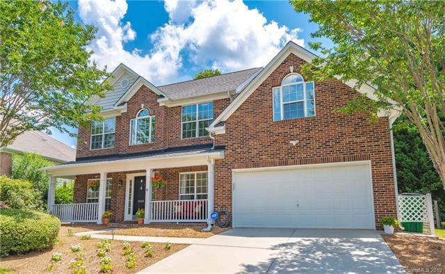 2040 Mountain Park Drive, Charlotte, NC 28214 (#3519628) :: LePage Johnson Realty Group, LLC