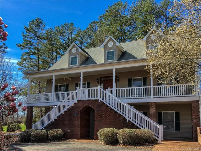 1111 Smith Street, Albemarle, NC 28001 (#3519629) :: Stephen Cooley Real Estate Group