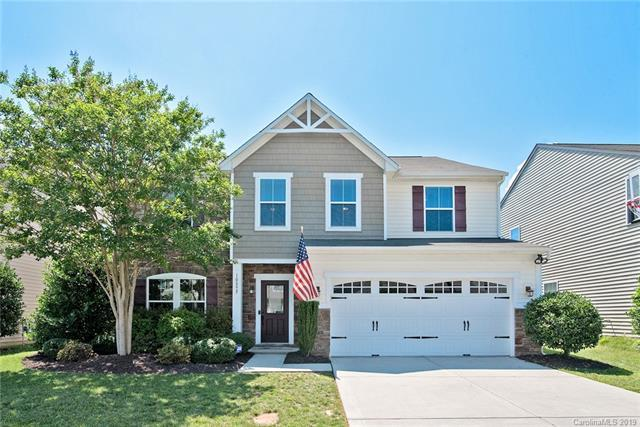 10895 Tailwater Street, Davidson, NC 28036 (#3519637) :: Odell Realty
