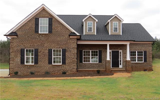 5262 Ivy Springs Drive #97, Concord, NC 28025 (#3519657) :: MartinGroup Properties