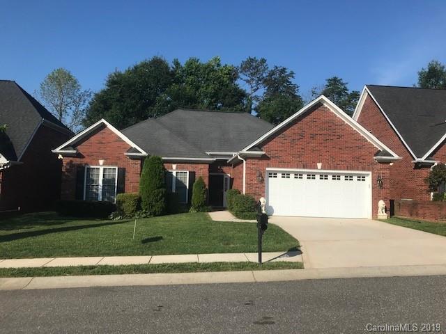 2515 Firethorn Court, Gastonia, NC 28056 (#3519667) :: Francis Real Estate