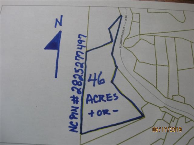 5065 Blowing Rock Highway, Lenoir, NC 28645 (#3519668) :: Besecker Homes Team