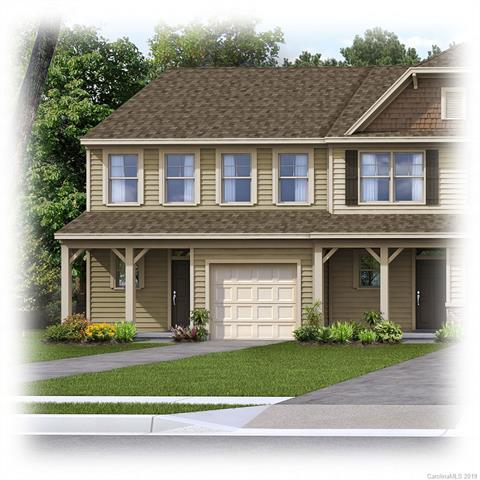 Lot 3 Saluda Drive Lot 3, Charlotte, NC 28269 (#3519673) :: Francis Real Estate