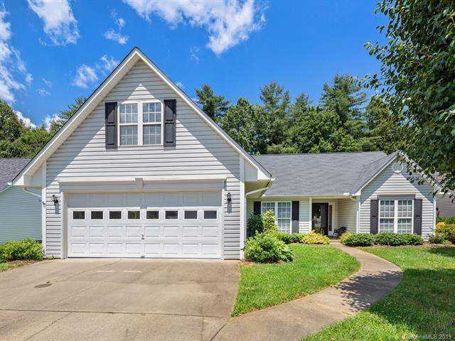 286 Stonehollow Road, Fletcher, NC 28732 (#3519691) :: LePage Johnson Realty Group, LLC