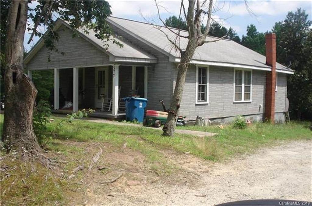 577 Pine Ridge Road, Mocksville, NC 27028 (#3519701) :: Francis Real Estate