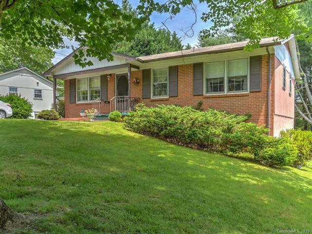 48 Skyview Terrace, Asheville, NC 28806 (#3519707) :: Keller Williams Biltmore Village
