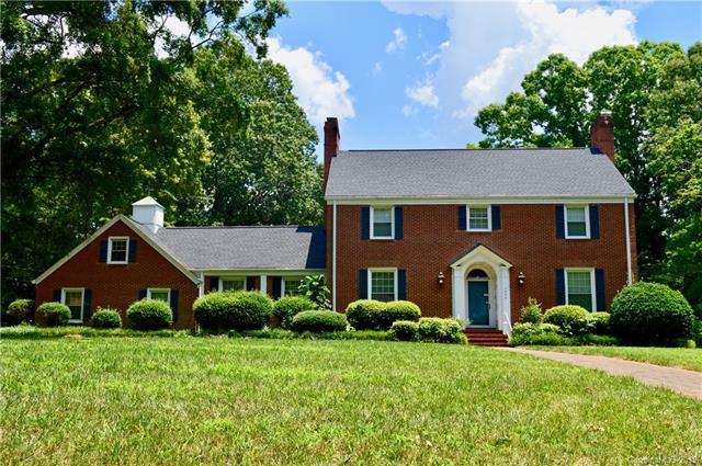1003 Lakewood Drive, Monroe, NC 28112 (#3519709) :: Scarlett Real Estate