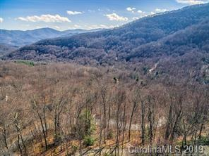 Lot 289 Winding Creek Drive, Waynesville, NC 28786 (#3519712) :: Roby Realty