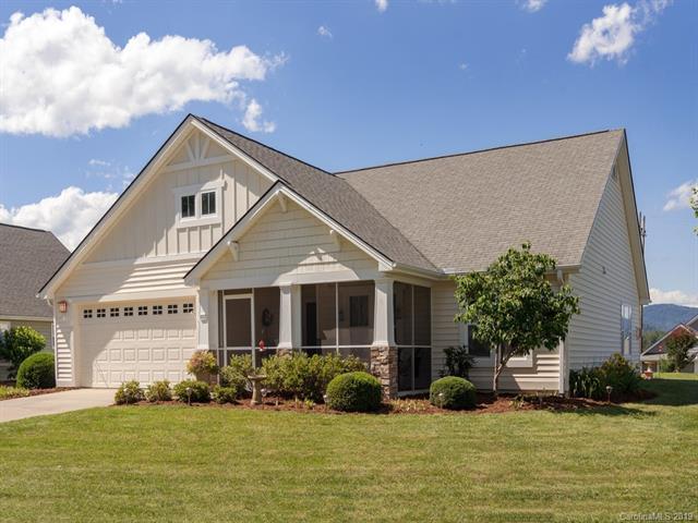 215 Snowy Egret Way, Hendersonville, NC 28792 (#3519715) :: LePage Johnson Realty Group, LLC
