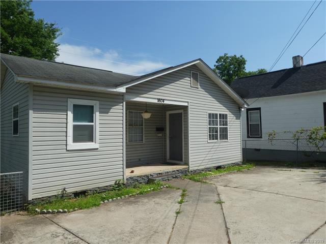 1604 N Davidson Street, Charlotte, NC 28206 (#3519742) :: Charlotte Home Experts