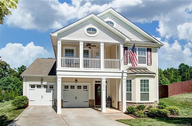 13518 Reunion Street #67, Charlotte, NC 28278 (#3519748) :: High Performance Real Estate Advisors