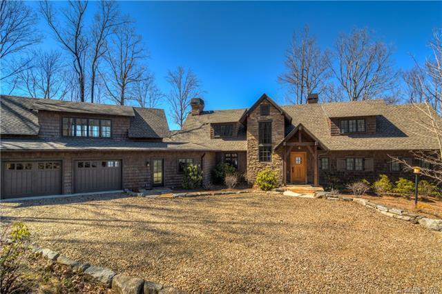 642 Boar Ridge Road #123, Sylva, NC 28779 (#3519765) :: High Performance Real Estate Advisors