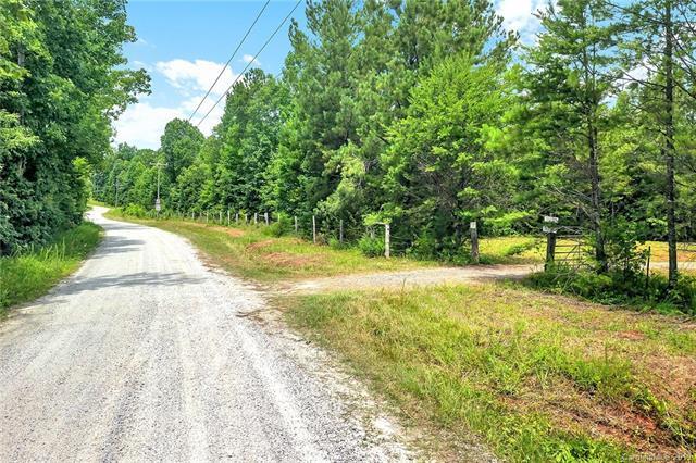 56.25 Acres Wilson Chapel Road, Hickory Grove, SC 29717 (#3519769) :: MartinGroup Properties