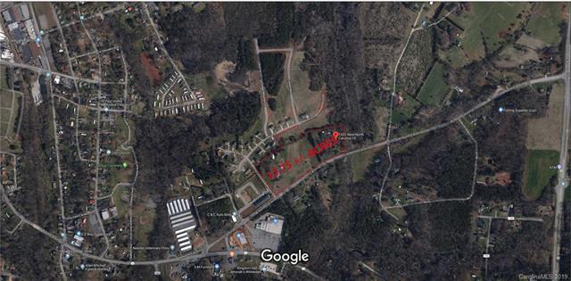 1466 Nc 10 Highway, Newton, NC 28658 (#3519790) :: The Ramsey Group