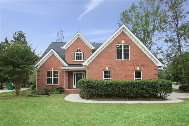 5151 Rotherfield Court, Charlotte, NC 28277 (#3519802) :: Stephen Cooley Real Estate Group