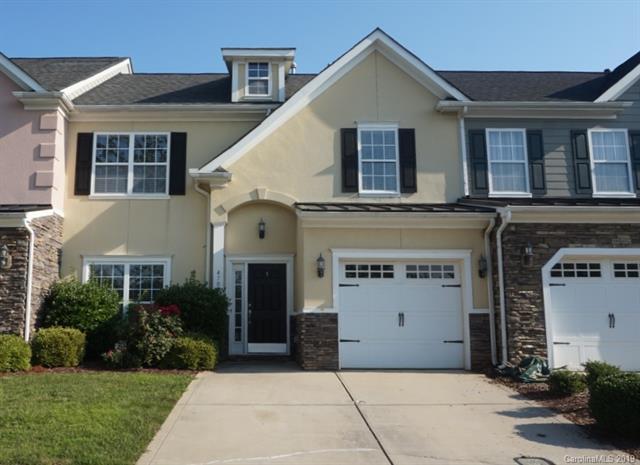 4704 Chantress Lane #82, Monroe, NC 28110 (#3519808) :: LePage Johnson Realty Group, LLC
