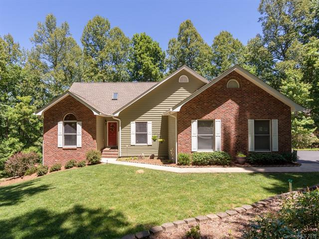 98 Red Oak Drive, Mills River, NC 28759 (#3519814) :: Team Honeycutt