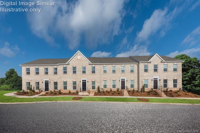 8818 Granby Hill Road 1011A, Mint Hill, NC 28227 (#3519830) :: LePage Johnson Realty Group, LLC
