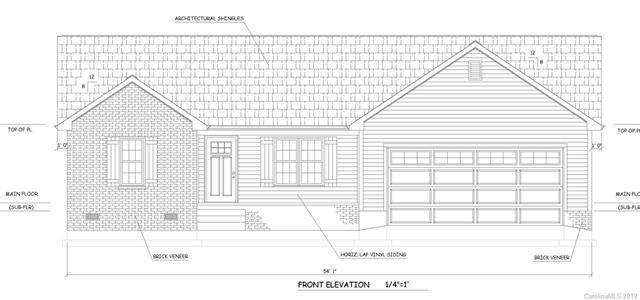3306 Paul Elmore Road, Lincolnton, NC 28092 (#3519831) :: Exit Realty Vistas