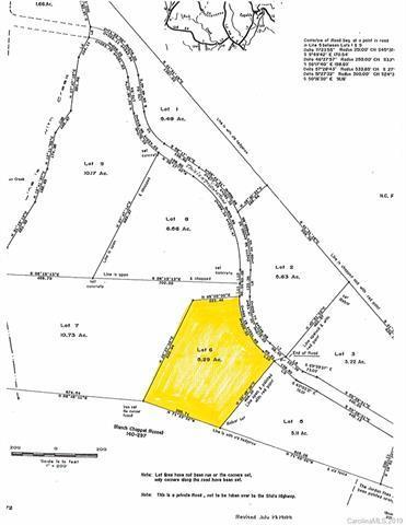 5.28 acres Oakhills Drive, Troy, NC 27371 (#3519834) :: LePage Johnson Realty Group, LLC