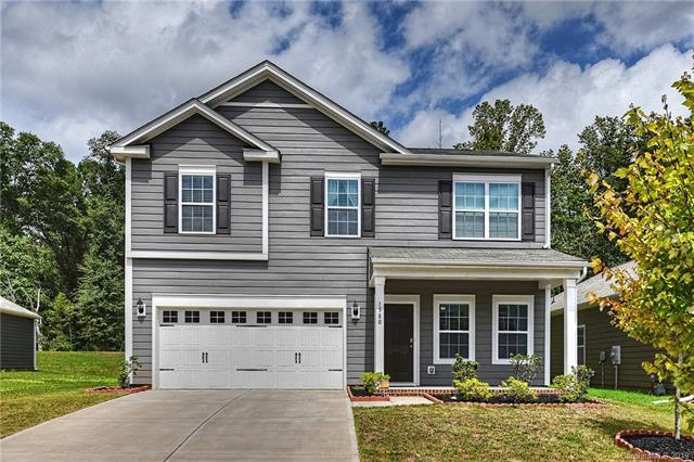 1580 Spring Blossom Trail, Fort Mill, SC 29708 (#3519839) :: The Andy Bovender Team