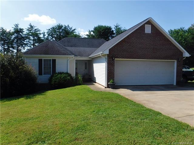 150 Hunters Trace, Rutherfordton, NC 28139 (#3519866) :: Keller Williams Professionals