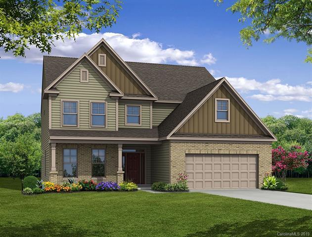 4083 Clapton Drive Lot 117, Lancaster, SC 29720 (#3519868) :: www.debrasellscarolinas.com