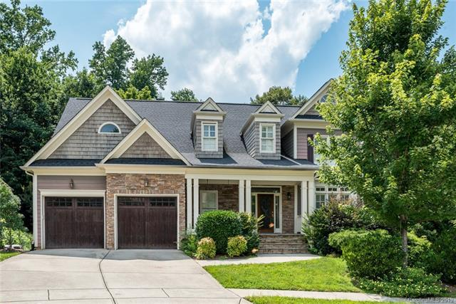 7006 Gardner Pond Court, Charlotte, NC 28270 (#3519872) :: The Premier Team at RE/MAX Executive Realty
