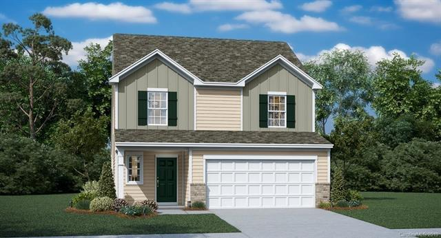 130 Silver Oak Circle #64, Rockwell, NC 28138 (#3519920) :: Caulder Realty and Land Co.