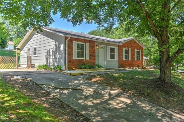102 Wicklow Drive #194, Asheville, NC 28806 (#3519927) :: Team Honeycutt