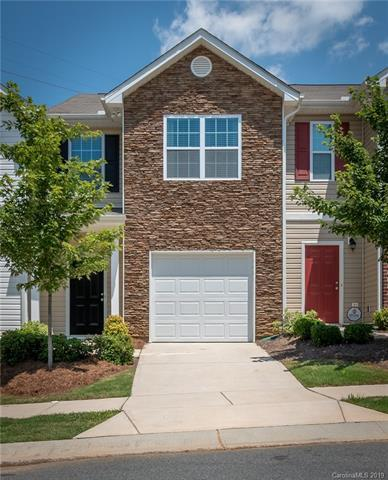 7611 Galvin Street #103, Charlotte, NC 28215 (#3519941) :: LePage Johnson Realty Group, LLC