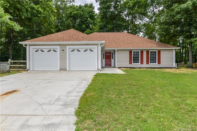 13605 Quixley Lane, Charlotte, NC 28273 (#3519944) :: High Performance Real Estate Advisors