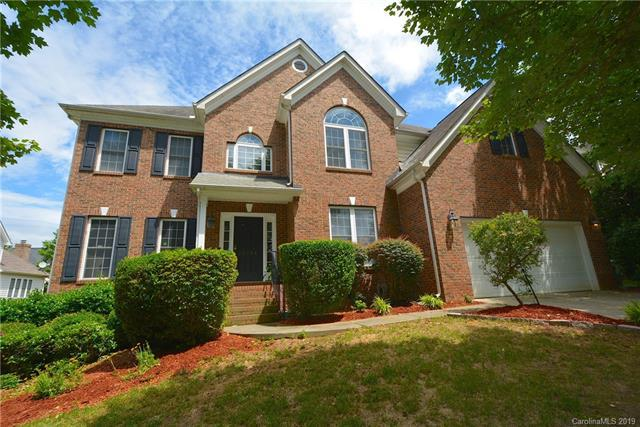 15344 Aberfeld Road, Huntersville, NC 28078 (#3519946) :: LePage Johnson Realty Group, LLC