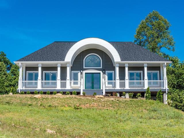 52 Governor Thomson Terrace, Weaverville, NC 28787 (#3519957) :: Keller Williams Professionals