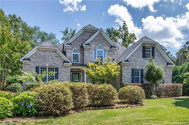 109 Clear Springs Road, Mooresville, NC 28115 (#3519986) :: The Andy Bovender Team