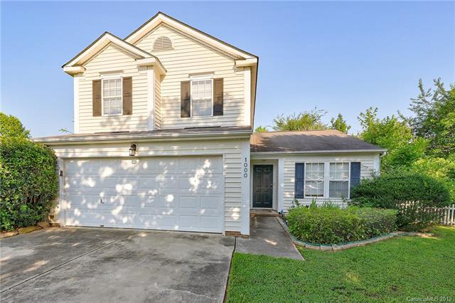 1000 Astoria Drive, Monroe, NC 28110 (#3520003) :: Scarlett Real Estate