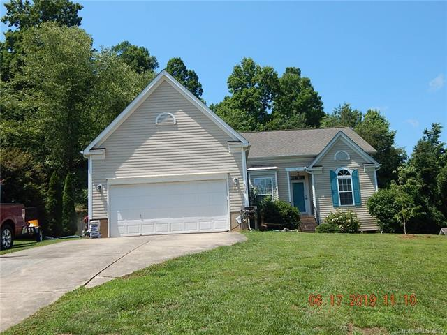 108 Sweetbriar Court, Mount Holly, NC 28120 (#3520008) :: MECA Realty, LLC