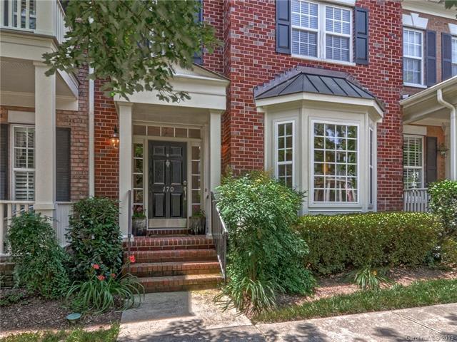 170 Harper Lee Street, Davidson, NC 28036 (#3520013) :: Mitchell Rudd Group
