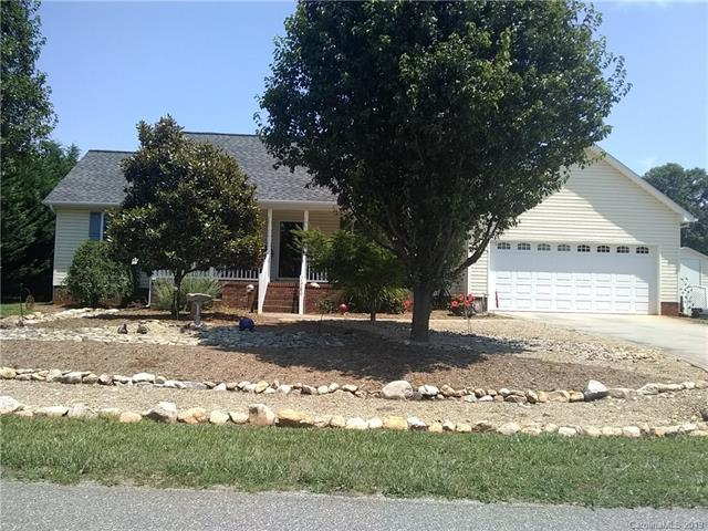1780 Marigold Lane, Lincolnton, NC 28092 (#3520014) :: LePage Johnson Realty Group, LLC