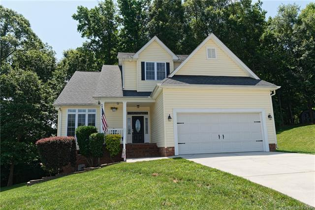 6009 River Garden Court, Lowell, NC 28098 (#3520040) :: Caulder Realty and Land Co.