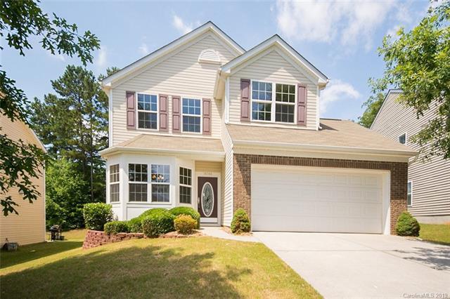 16740 Prairie Falcon Lane, Charlotte, NC 28278 (#3520048) :: High Performance Real Estate Advisors