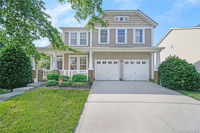 2203 Winding River Drive, Charlotte, NC 28214 (#3520050) :: Mitchell Rudd Group