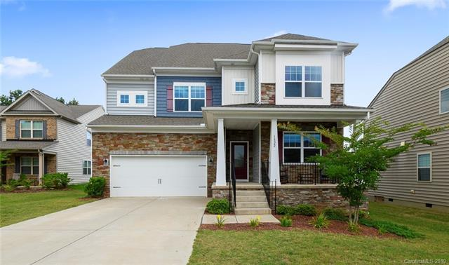 1822 Kody Hollow Court, Fort Mill, SC 29715 (#3520051) :: The Andy Bovender Team