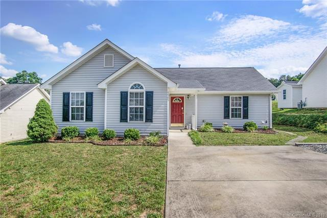 5505 Katherine Court, Dallas, NC 28034 (#3520052) :: The Premier Team at RE/MAX Executive Realty