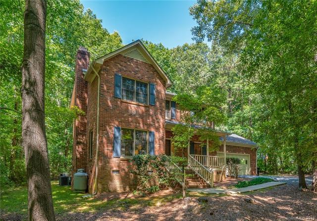 4117 Secrest Shortcut Road, Monroe, NC 28110 (#3520064) :: Scarlett Real Estate