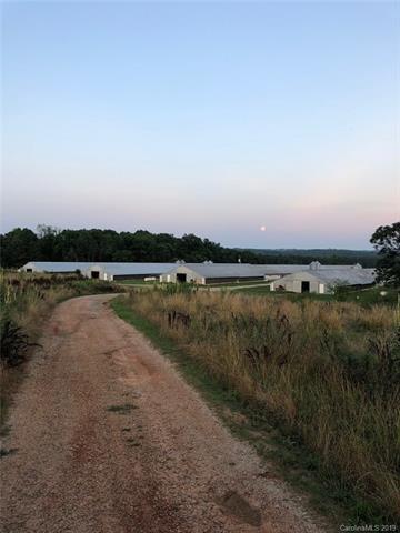 120 Hwy 73 Highway, Ellerbe, NC 28338 (#3520065) :: Caulder Realty and Land Co.