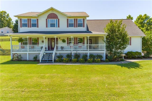 64 Knollview Drive, Asheville, NC 28806 (#3520069) :: LePage Johnson Realty Group, LLC