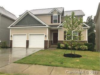 139 Farmers Folly Drive, Mooresville, NC 28117 (#3520076) :: Caulder Realty and Land Co.